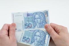 Croatian money,kuna Royalty Free Stock Photography