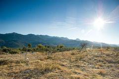 Free Croatian Mountains Stock Images - 7821884
