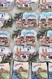 Croatian souvenirs Stock Images