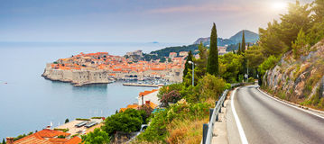 Croatie Photos stock