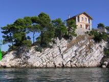 Croatie photos libres de droits