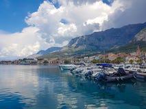 Croatie Images libres de droits