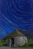 Croato Kazun - prezzemolo Hay The Peak District Fotografie Stock Libere da Diritti