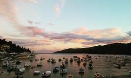 Croazia Rabac στοκ φωτογραφία