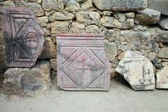 Croce di Malta Immagini Stock Libere da Diritti