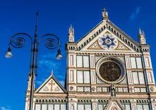 croce santa базилики стоковые фотографии rf