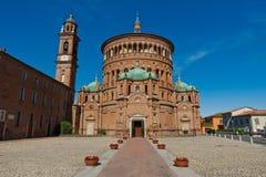 crocedella maria santa Royaltyfria Bilder