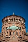 crocedella maria santa Royaltyfri Fotografi