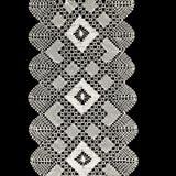 Crochet Imagens de Stock