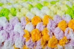 crochet Immagine Stock