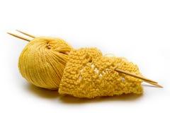 Crochet fotografia stock libera da diritti