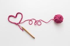 crochet Стоковая Фотография RF