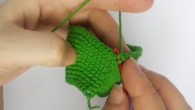 crochet imagen de archivo
