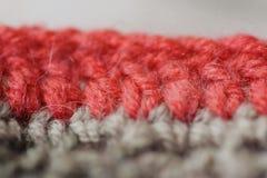 crochet foto de archivo libre de regalías