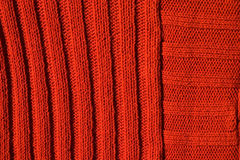 Crochet background stock images
