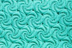 Crochet beautiful clothing  handmade thailand. Crochet  color beautiful clothing  handmade  Thailand Royalty Free Stock Image