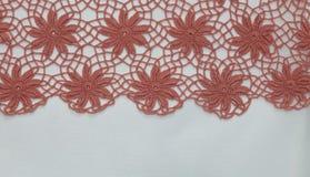 Crochet beautiful clothing  handmade thailand. Crochet color beautiful clothing  handmade  Thailand Stock Images