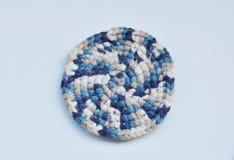 Crochet craft Royalty Free Stock Photography