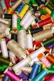 Crochet de fil Photographie stock libre de droits
