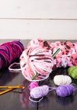 Crochet Stock Photography