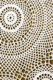 Crochet el fondo Imagen de archivo