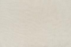 Crochet fabric pattern Stock Image