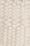Crochet fabric pattern Stock Photos