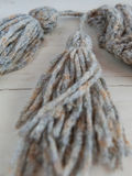 Crochet hat Stock Photography