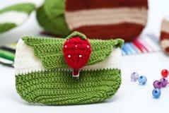 Crochet immagini stock libere da diritti