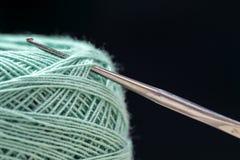 Crochet Royalty Free Stock Photos