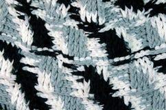 Crochet Pattern. Stock Images