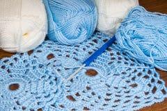 Crochet Royalty Free Stock Photography
