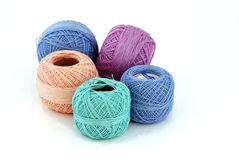 Crochet Thread Stock Photos