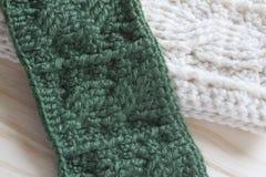 Crochet Yarn Stock Image
