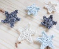 Crochet Yarn Royalty Free Stock Image