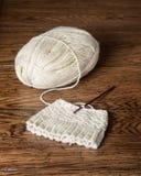 Crochet Stock Image