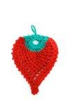 Crocheted Foto de archivo