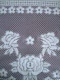 Crocheted1 Foto de Stock