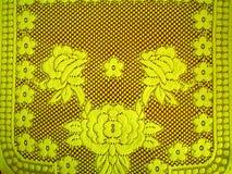Crocheted2 Imagem de Stock