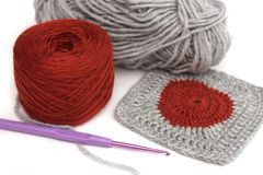 Free Crocheting Stock Photos - 30912603