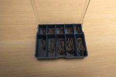 crochets Photographie stock libre de droits