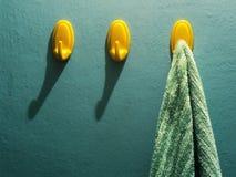 crochets Photo libre de droits