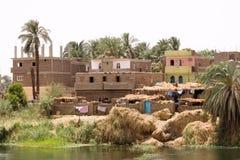 Crociera del Nilo Fotografia Stock Libera da Diritti