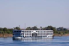 Crociera del Nilo Immagini Stock