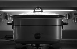 Crock pot Stock Photos