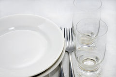Crockery Royalty Free Stock Photos