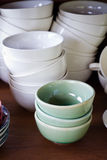 Crockery Royalty Free Stock Photography