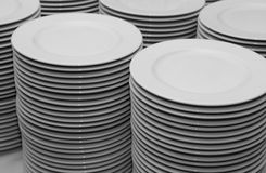 Crockery Stock Images