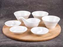 Crockery Royalty Free Stock Images