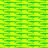 Crocodile pattern Stock Photography